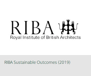 RIBA Sustainable Outcomes (2019)