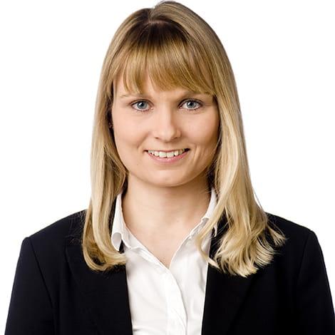 Dr. Susanne Weber