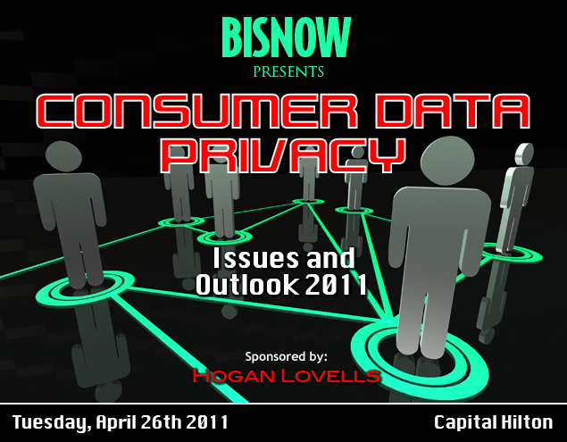 Bisnow Washington Program Moderated by Hogan Lovells Features Prominent Privacy Players