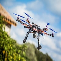 BREAKING: DOT Accepting Public Comments on UAS Registration Requirements