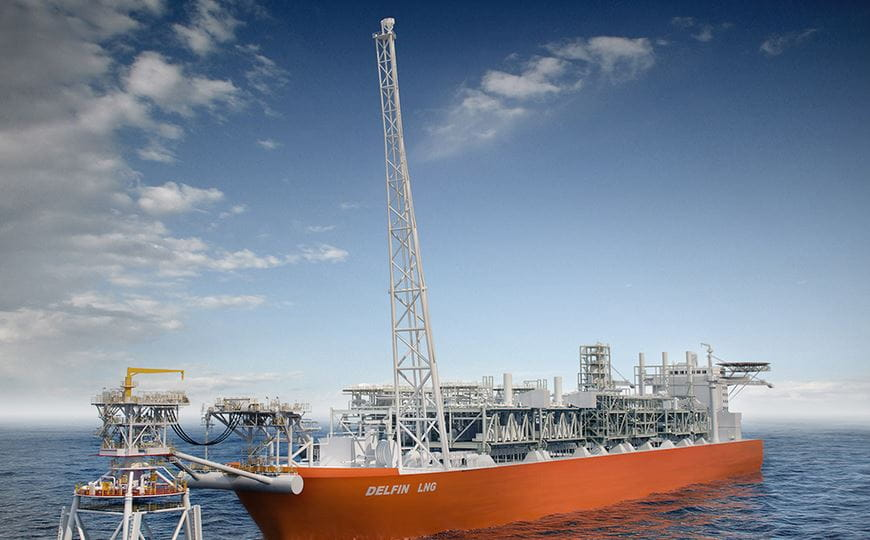 Delfin LNG Submits Application for First Liquefied Natural Gas Export Deepwater Port