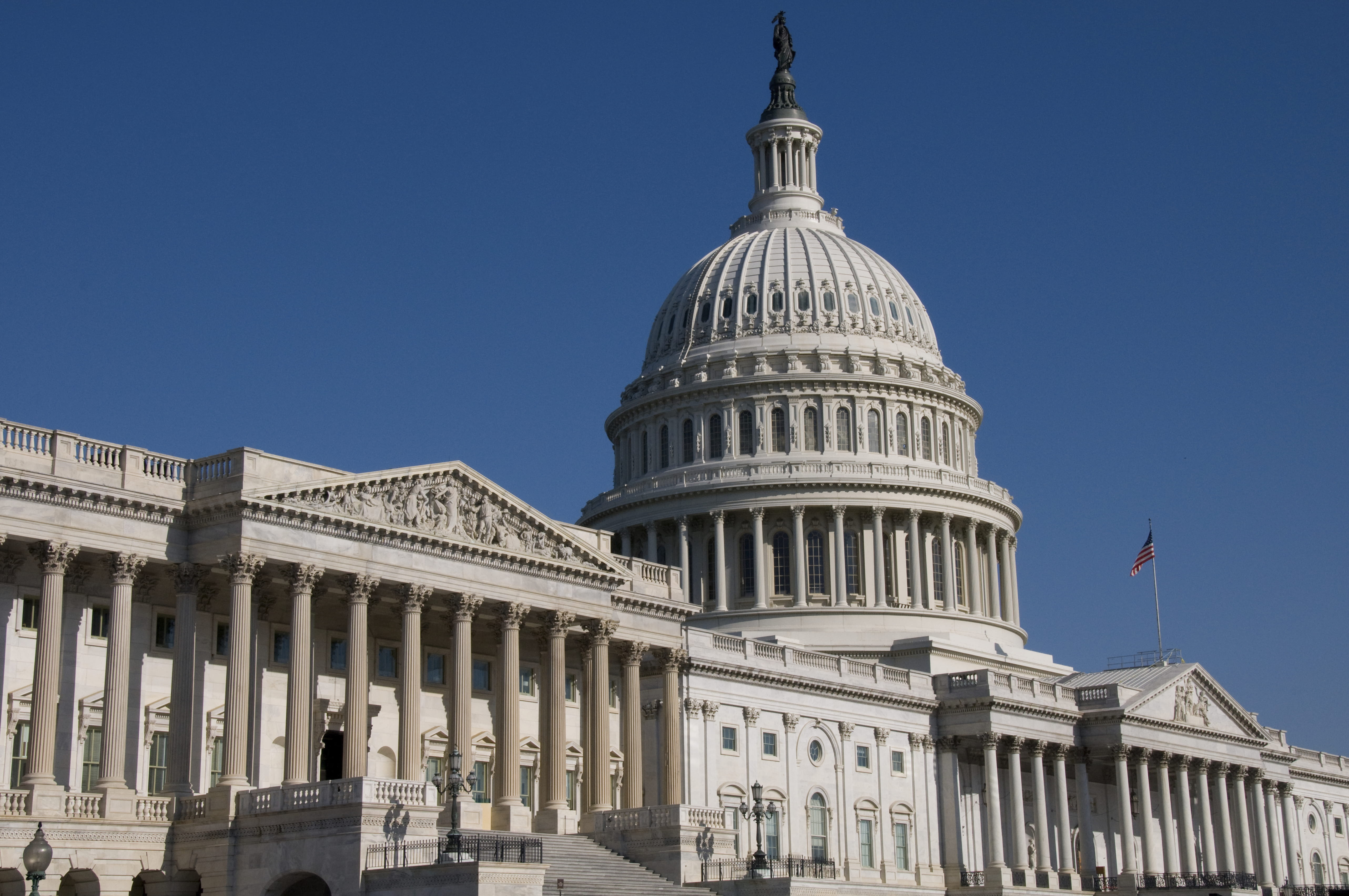 Congressional tax reformers propose far-reaching tax changes for derivatives and other financial products