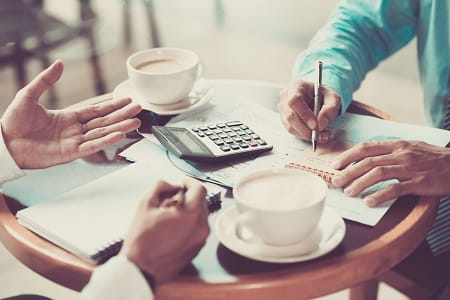 Capital gains not employment income for management participation returns