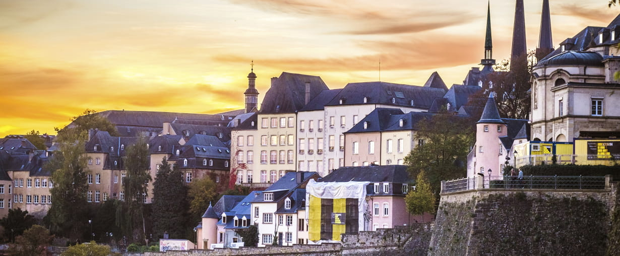 Careers in Luxembourg