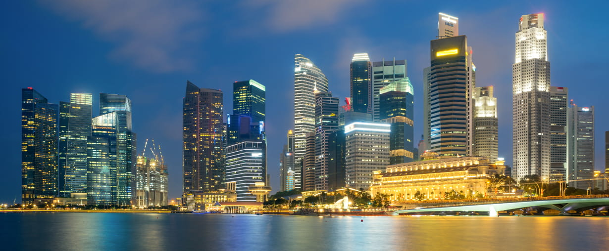 Careers in Singapore