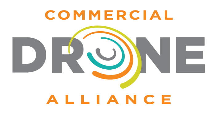 Commercial Drone Alliance logo