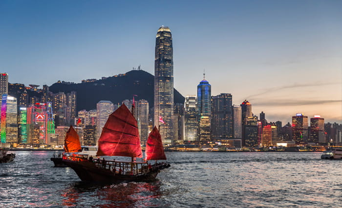 Hong Kong region tech hub ambitions create opportunities for investors
