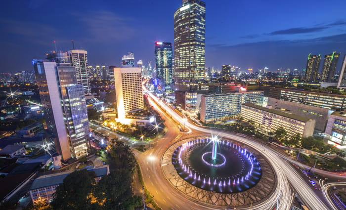 A List of Things to Do in Jakarta After the Sun Sets