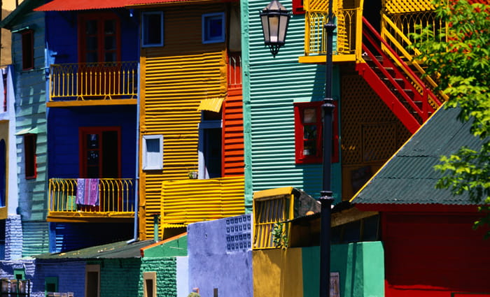 Latin America Houses 120