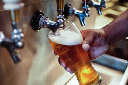 Deals on tap: M&A activity in the craft beer industry