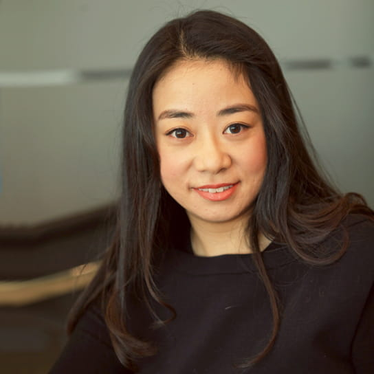 Regional Foreign Women Label Beijing