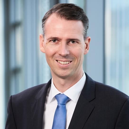 Dr. Falk Schöning   Berlin   Hogan Lovells