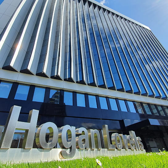 Abogados Hogan Lovells Madrid