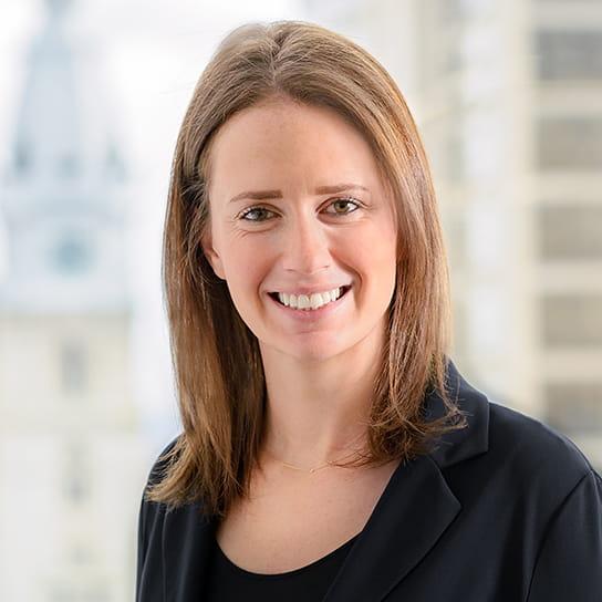 Jessica K. Jacobs | Philadelphia | Hogan Lovells