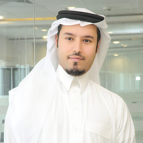Saad Alrashed